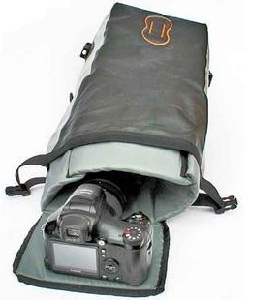 Aquapac 022 Stormproof SLR Camera Pouch