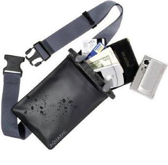 5d4e2b805552 Aquapac 828 водозащитная герметичная сумка на пояс для плавания