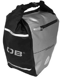 OverBoard Waterproof Back Wheel Bike Pannier 16L